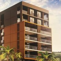 Sealine Family Luxury Apartments