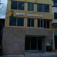 Hotel Xaman Ek Palenque