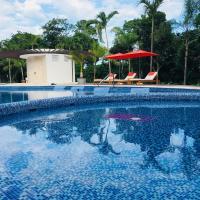 Bahia Principe Golf Residences -Terrazas