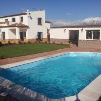 Casa rural Ardila y Alba