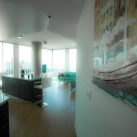 Penthouse Highrise