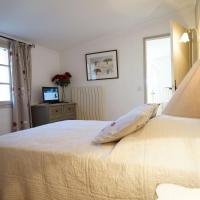VILLAS DU LUBERON - Appartement L'Hortensia