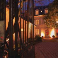 Le Doyenné - Chambres d'Hôtes