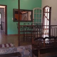 Casas em Tiradentes do Mazinho