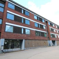 A convenient and well-functioning two-bedroom apartment in Tikkurila, Vantaa. (ID 10718)
