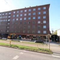 Studio apartment in Helsinki, Mechelininkatu 16 (ID 11278)