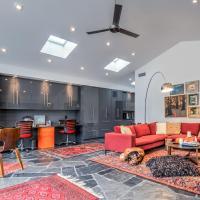 515 Cavdale Road Studio Home