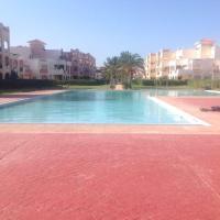 Residence Al Waha Saidia