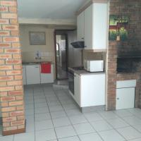 Jakaranda Apartments