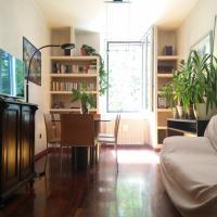 Casa Julí: 70mq-Centro-Trieste