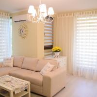 Luxury Apartments Plovdiv