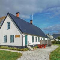 One-Bedroom Holiday Home in Loderup