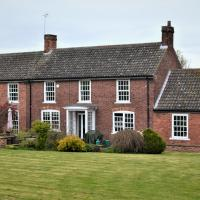 Clumber Farm house
