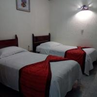 Hotel Tres Marías