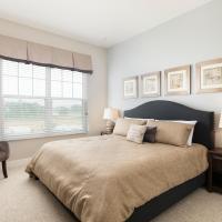 Summerville Resort Four Bedroom Townhome SV105