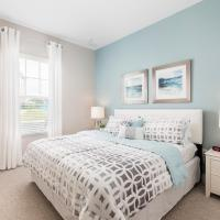 Summerville Resort Townhome SV114