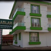Dr Aslan Apart Hotel