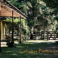 Cabanas Pueblo Liebig