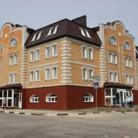 Отель «Ельчик»