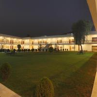 Airport Motel / Aapno Ghar Resort