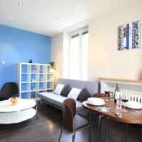 2bedroom suite apartment Prague Old Town