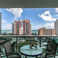 Ocean View Luxury Condo at the Beach