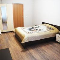 Квартира на Добролюбова №1