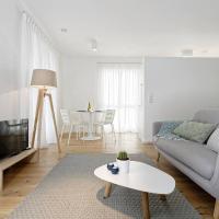 The White Design Apartements