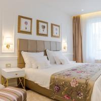 Ann Luxury Rooms