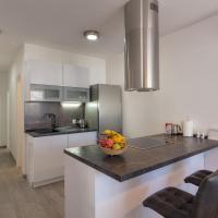 Apartments Rosemary