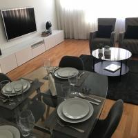Lisbon Luxury Flat