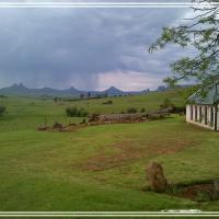 Oban Guest Farm