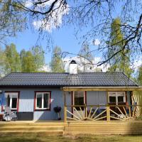 K45 Mackenzie Cottage