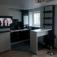 Apartaments in Borisov