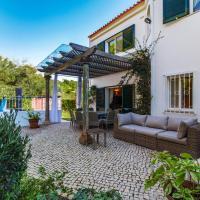 Luxury Villa - Vale do Lobo Algarve