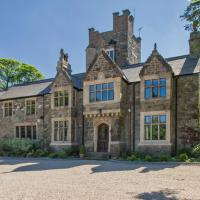 Abbots Oak Manor