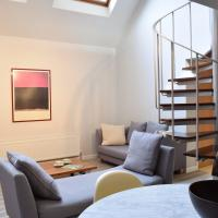 1 Bedroom House in Chiswick Accommodates 2