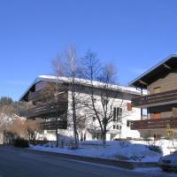 Antoni Apartements