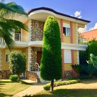 Villa Tekirova