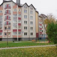 Apartament Lida