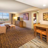Doubletree by Hilton Toronto Airport, ON