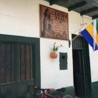 Casa Hostal Camino Real
