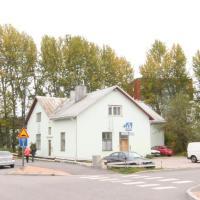 1 room apartment in Kirkkonummi, Vernerinkuja 2 (ID 2767)