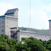 Tento No Sato Hotel Honjin Abashiriko
