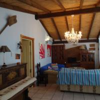 Casa rural La Caprichosa