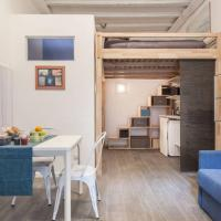 Super fashion loft in milano isola district