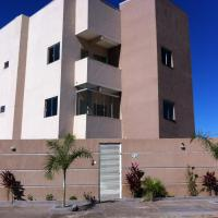 Apartamento no Lindo Horizonte