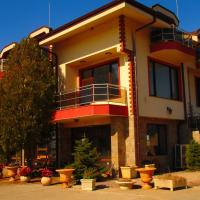 Guesthouse Samuilovsko Shose