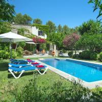 Villa El Campet