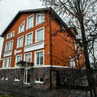 Hotel Bunin